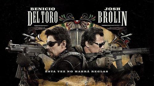Sicario: Día del soldado (2018) Blu-Ray Analizado en AudioVideoHD.com