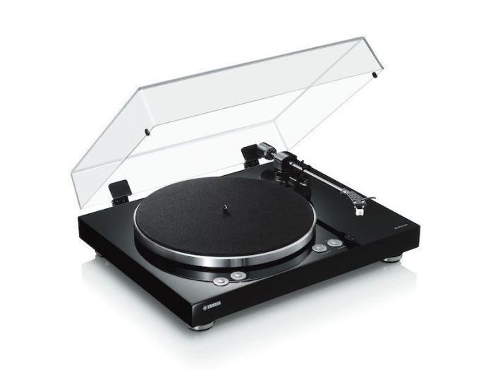 Yamaha MusicCast Vinyl 500 (2018) AudioVideoHD.com