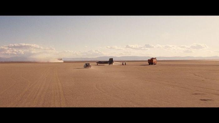 First Man - El Primer Hombre (2018) UHD-4K analizado en AudioVideoHD.com