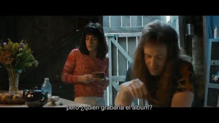 Bohemian Rhapsody (2018) Analizamos el Blu-Ray - AudioVideoHD.com