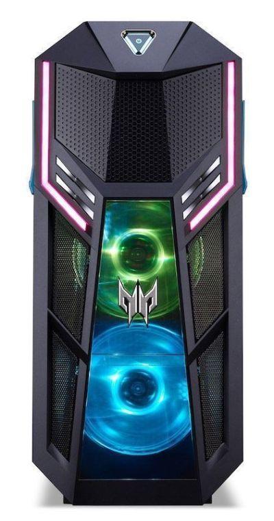 Acer Predator Orion 5000 (2019) AudioVideoHD.com Noticias