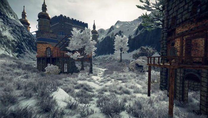 Outward (videojuego analizado en PS4) AudioVideoHD.com