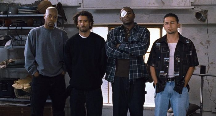 Brother (2000) Blu-Ray analizado en AudioVideoHD.com