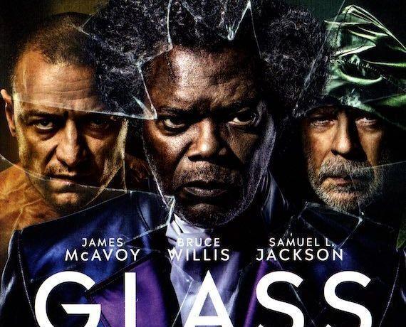 Glass (Cristal - 2019)