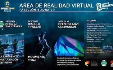 Madrid Games Week 2019