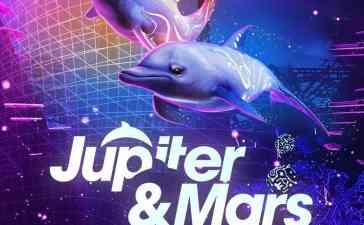 Jupiter & Mars VR (2019)