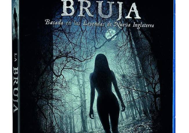 La bruja - 2015