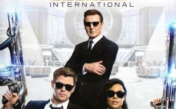 MIB International - 2019