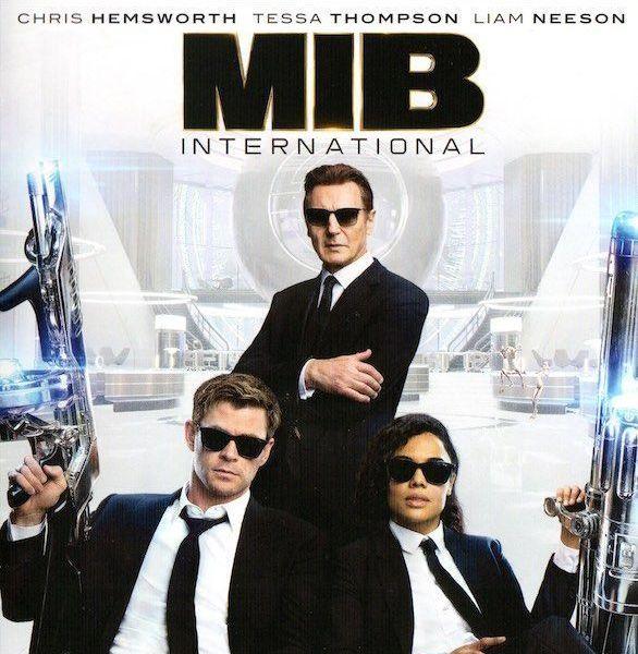 MIB International - 2019