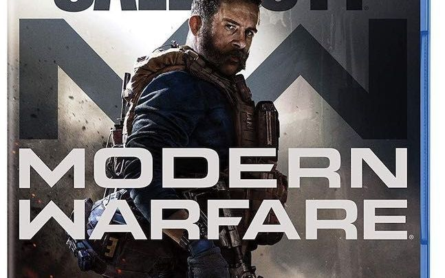 Call of Duty: Modern Warfare - 2019
