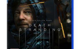 Death Stranding - 2019