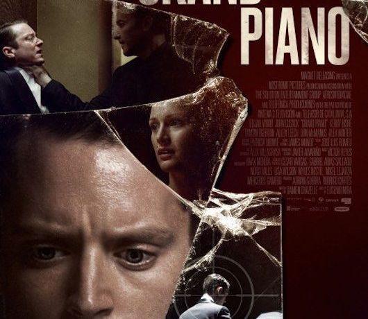 Grand Piano - 2013