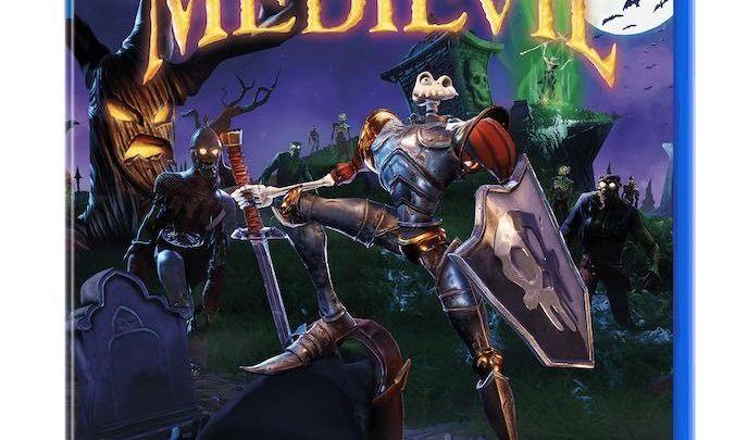 MediEvil - 2019