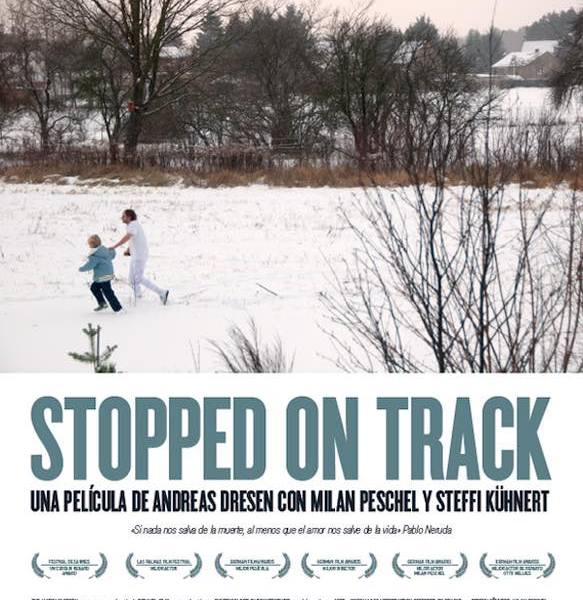 Stopped on Track - 2013
