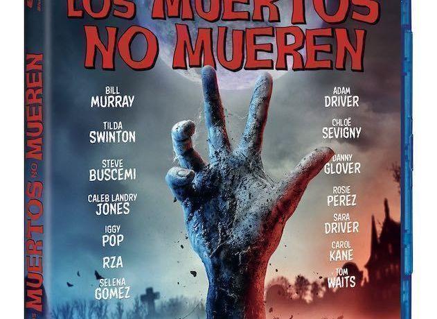 Los muertos no mueren - 2019