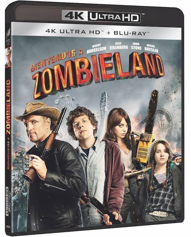 Zombieland - 4K