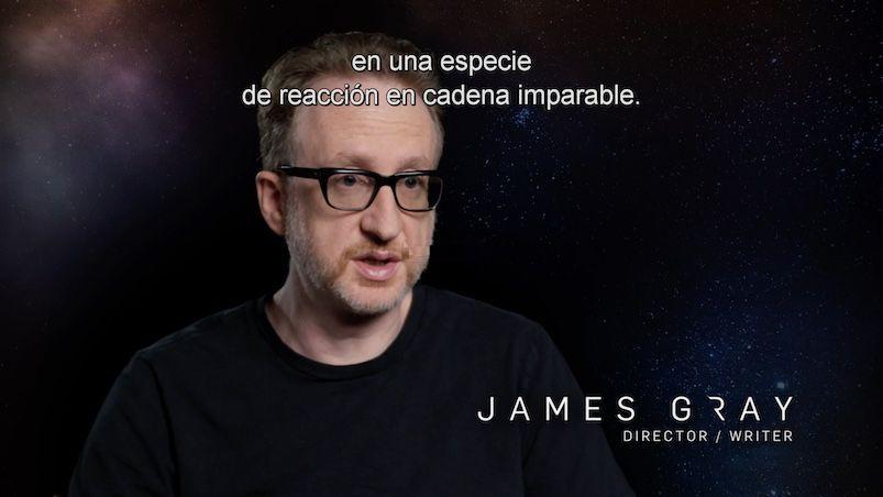 Director de Ad Astra (2019)