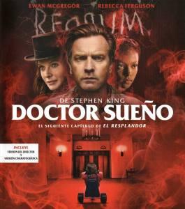 Doctor sueño - 2019