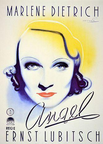 Ángel - 1937