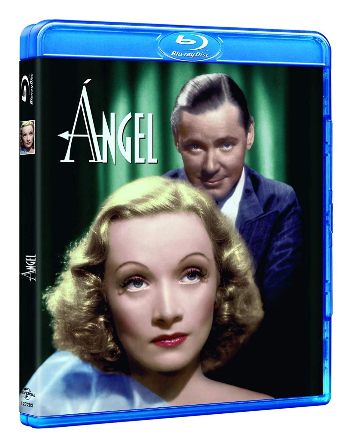 Ángel - 1937 - Edición Blu-Ray