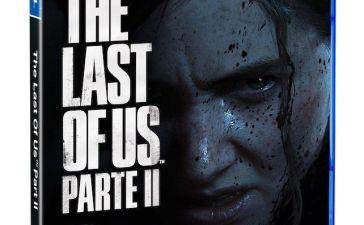 The Last Of Us Parte II (2020)