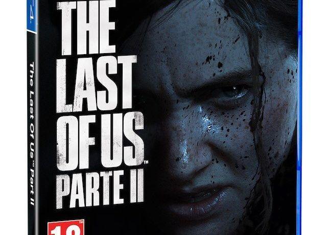 The Last Of Us Parte II (2020)