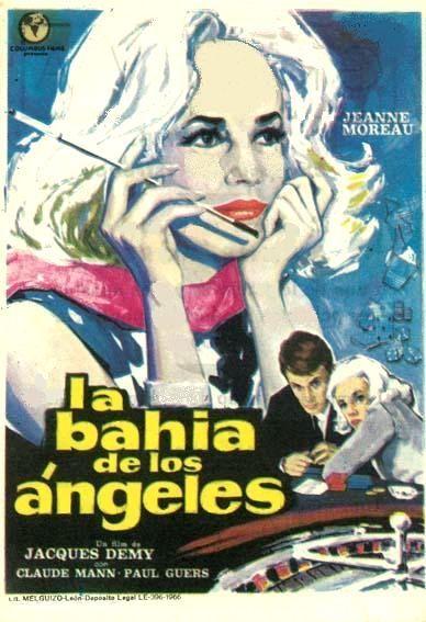 La Bahía de los Ángeles - 1963