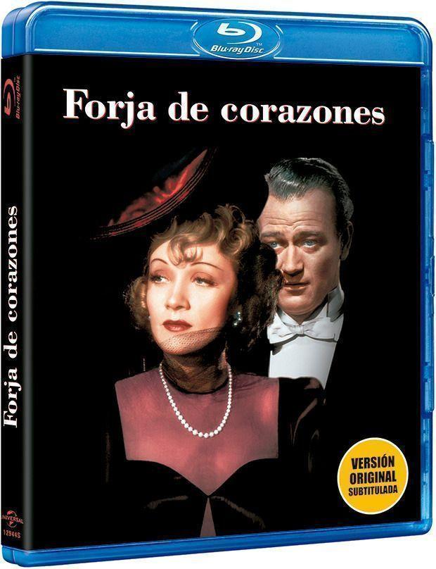 Forja de Corazones (1942) en Blu-Ray
