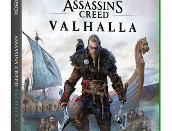 Assassin´s Creed Valhalla