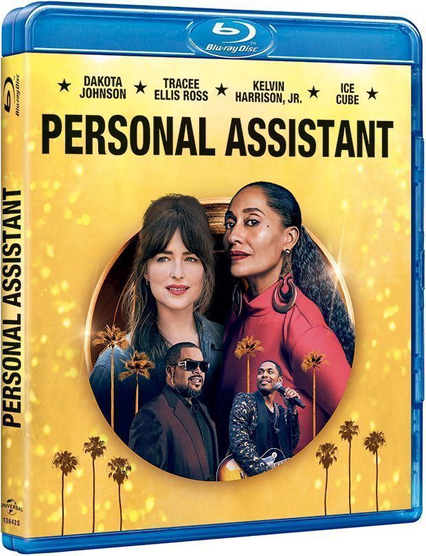 Personal Assistant (2020)