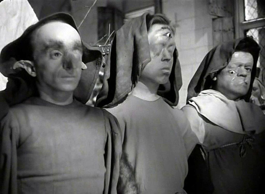 Los visitantes de la noche (1942)