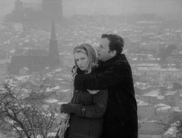 Mi noche con Maud (1969)