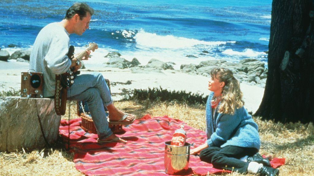 Cita a ciegas (1987)