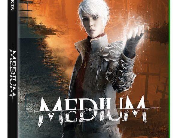 The Medium (2021) Videojuego