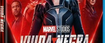Viuda Negra - Marvel 2021