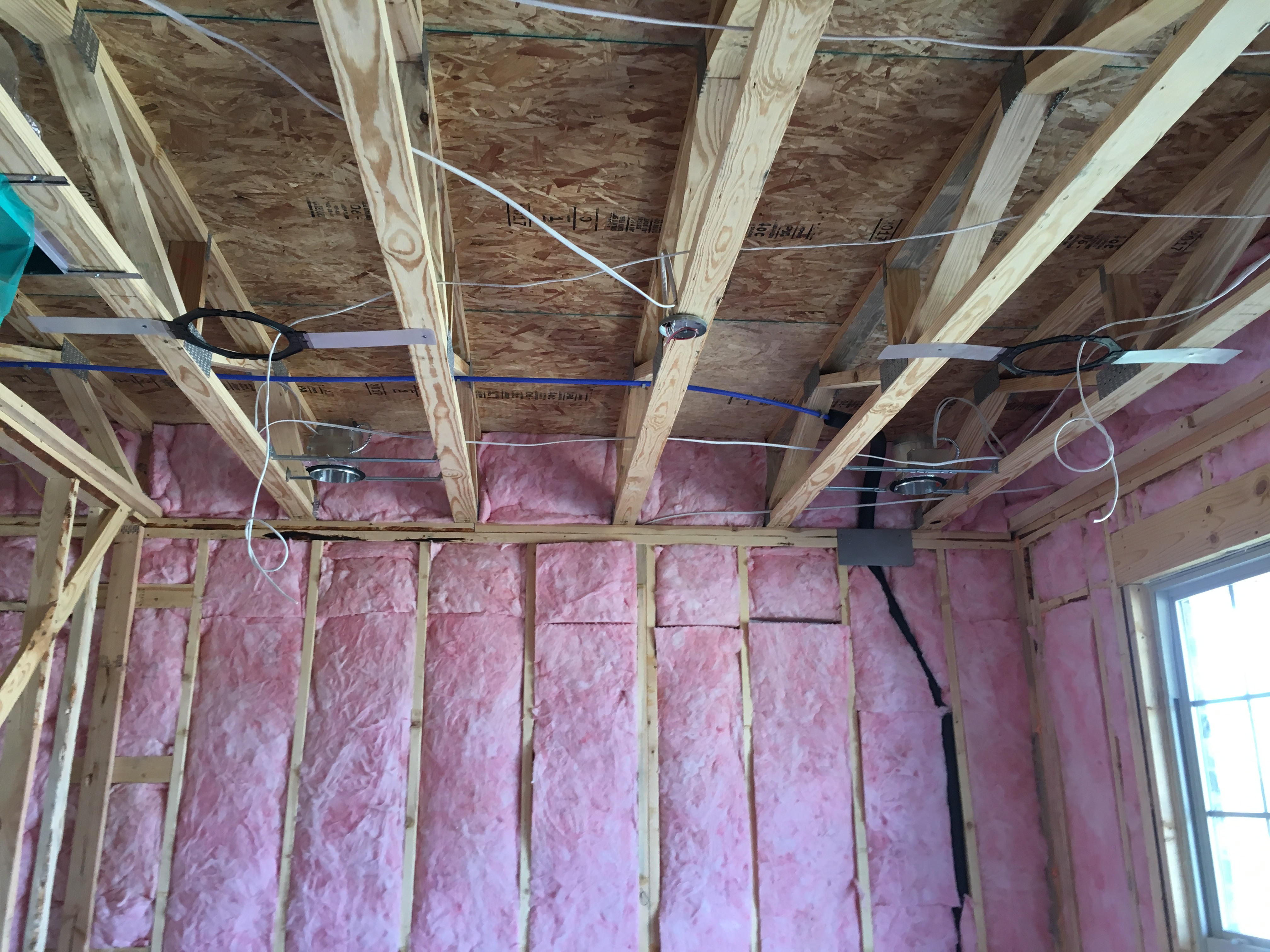 Pre-wire Installations – Audio Visual Up
