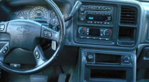 2004 Chevrolet Avalanche Car Radio Audio Stereo Wiring