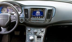 2015 Chrysler 200 | Car Audio Wiring Diagram