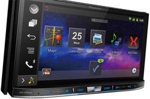 Pioneer | Car Audio Wiring Diagram