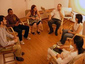 Grups de Diàleg