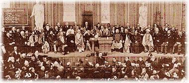Parlament de Chicago 1893