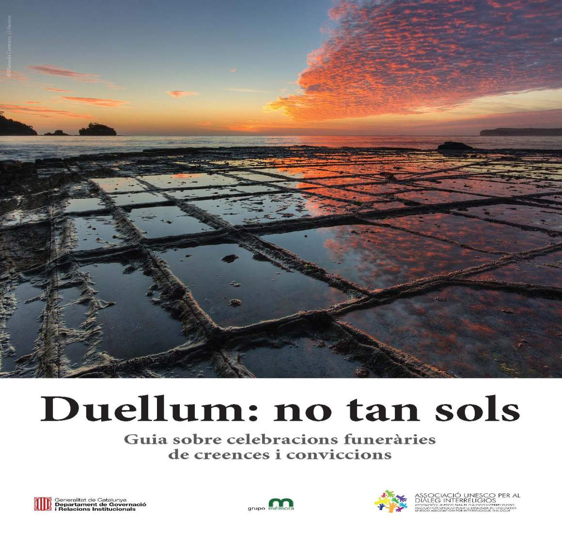 DUELLUM: NO TAN SOLS / NO TAN SOLOS