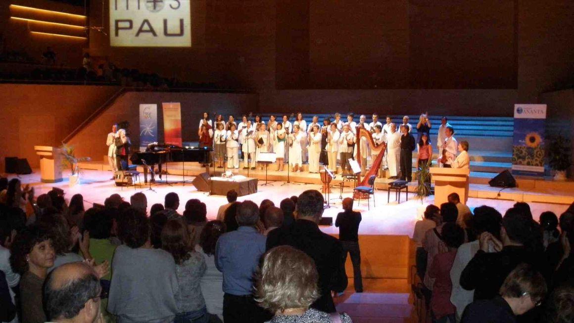 Concert Coral a Lleida