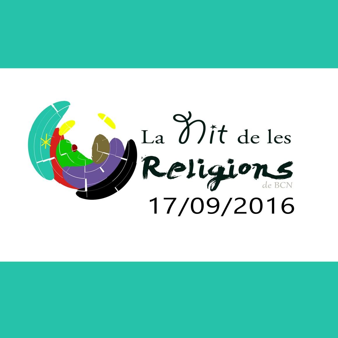 Tve i Nit de les Religions-L'Entrevista de l'Informatiu