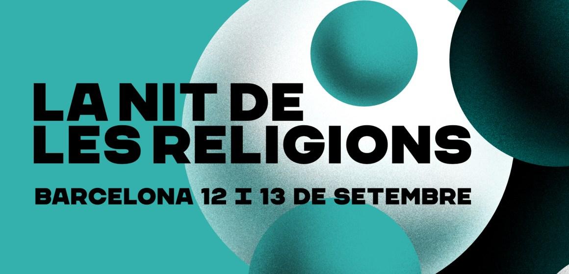 LA NIT DE LES RELIGIONS DE 2020