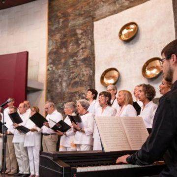 Diumenge 17 de novembre – Concert de la Coral Interreligiosa per la Pau a La Sagrera