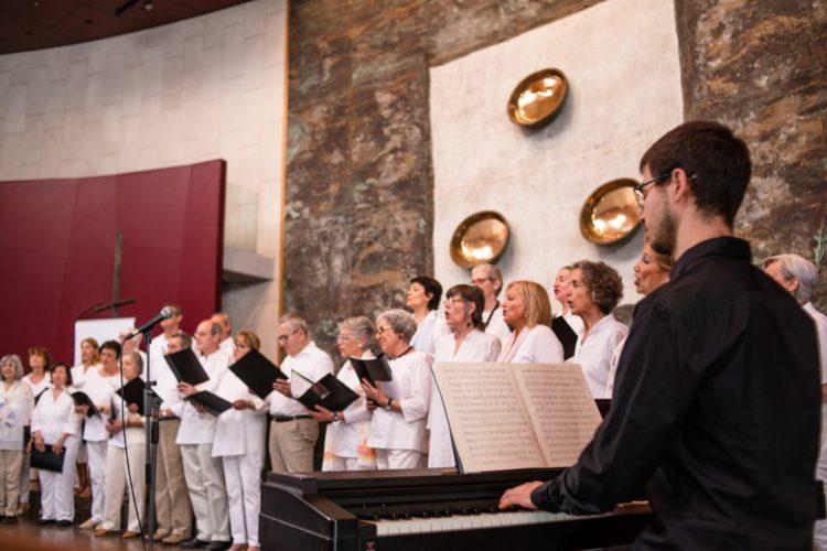17 de novembre – Concert de la Coral Interreligiosa per la Pau a La Sagrera