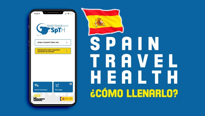 Spain Travel Health España