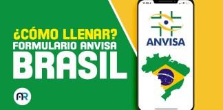Brasil ANVISA