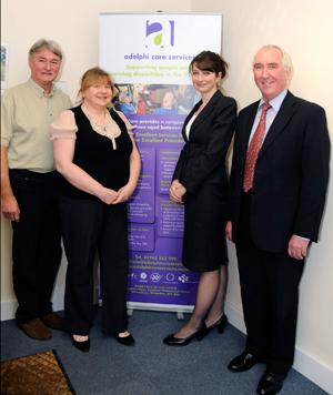 Adelphi Care Services